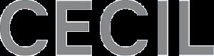 CECIL-Logo_bw_97-8